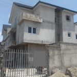 Exquisite 3 bedroom semi-detached duplex with a room boys' quarter