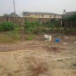 A residential land measuring 538.292sqm