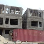 An off plan 5 bedroom fully detached duplex with a room boys' quarter
