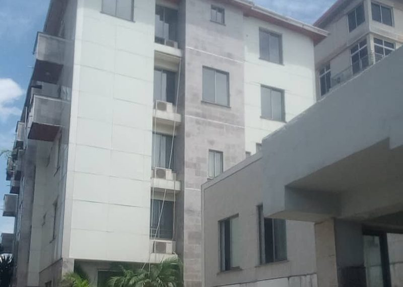 A luxury and well serviced 3 bedroom pent house Maisonette