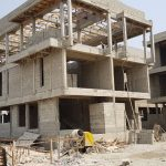 An off plan 5 bedroom semi-detached duplex with attached BQ