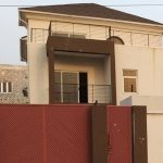 A nicely built 7 bedroom fully detached duplex with 2 rooms BQ