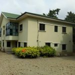 A tastefully finished 4 bedroom Twin duplex sitting on 900sqm