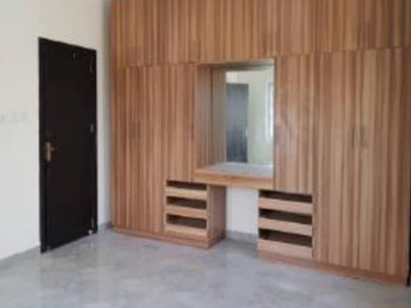 A Newly Built 2 Bedroom Flat For Sale In Ogun State Opic