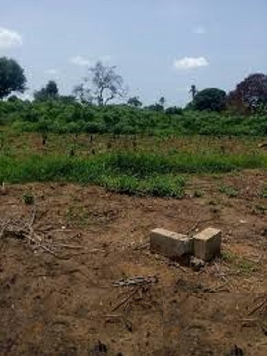 Vacant Plot of 1,218sqm for sale in Lagos, Victoria Island.