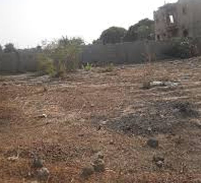 A 60,000sqm land good for commercial or Estate development for sale in Lagos, Lekki, Ilasan.