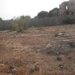 A commercial land of 4,150sqm for sale in Lagos, Ikeja GRA.