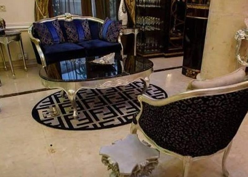 A waterfront 8 bedroom mansion for Sale in Lagos, Ikoyi, Banana Island
