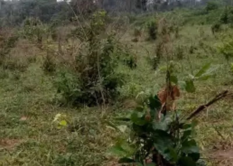 Commercial land of 1,989sqm for sale in Lagos, Ikeja GRA.