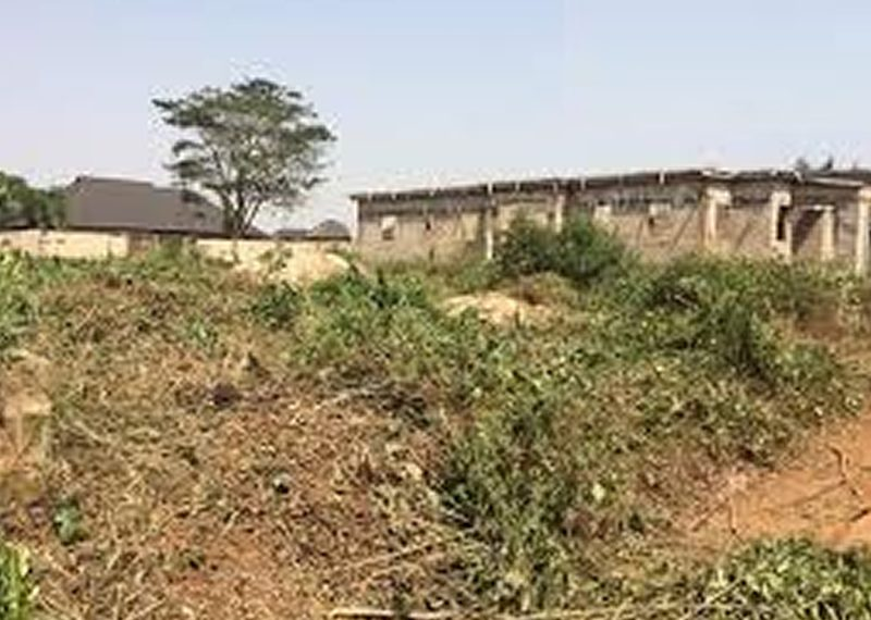 A mixed development land of 4,500sqm for sale in Lagos, Victoria Island.