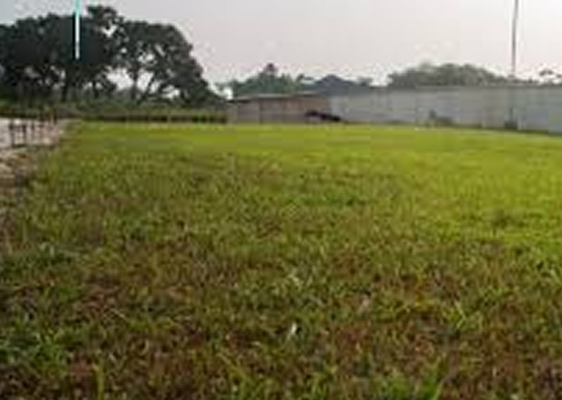 Plot of land measuring 1,000sqm for sale in Lagos, Ikoyi.