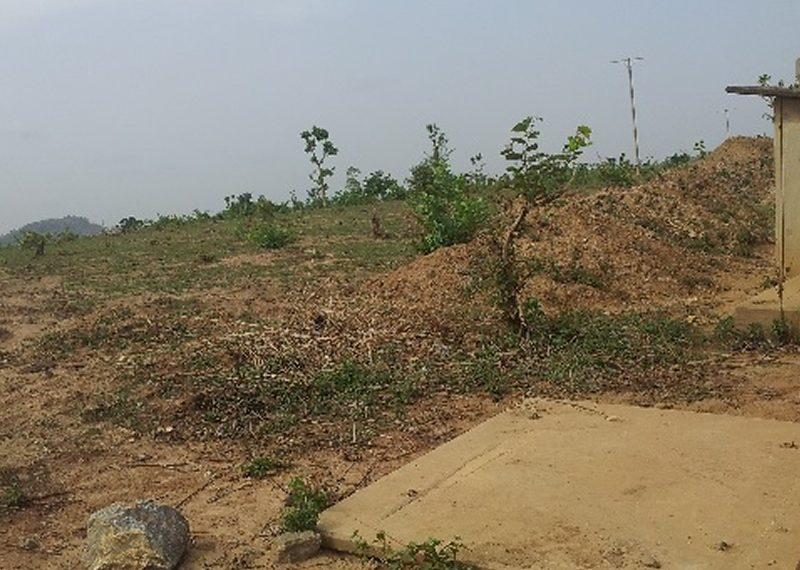 150 Acres of mixed use land for sale in Lagos, Badagry