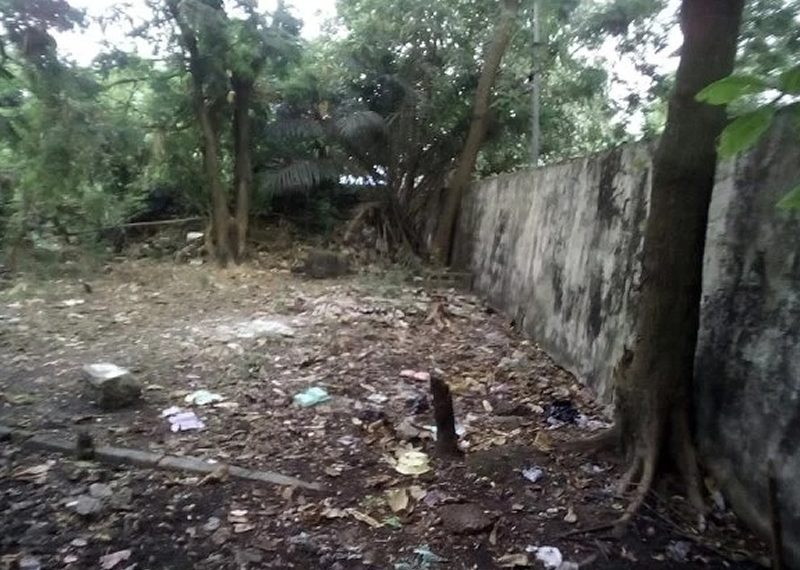 Land of 3642sqm for sale in Lagos, Isolo Ajao estate