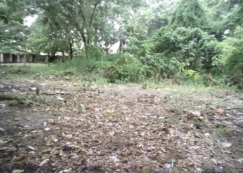 A land measuring 1200sqm for sale in Lagos, Surulere, Ojuelegba