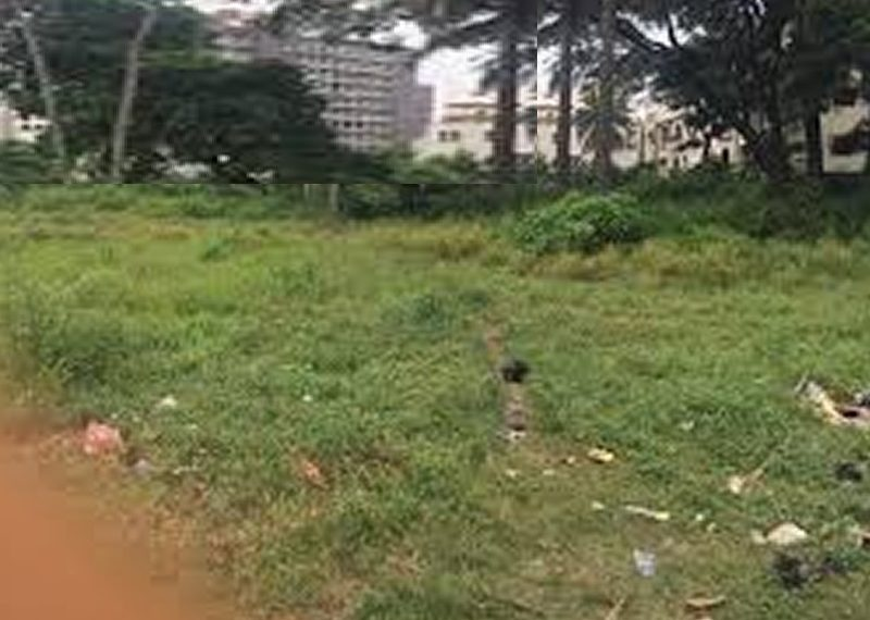 500sqm land for Joint venture in Lagos, Agege