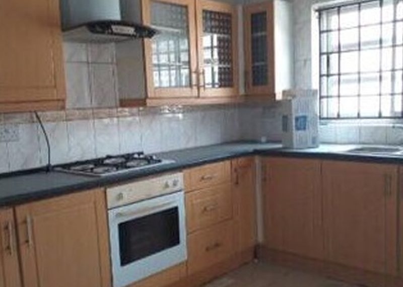 A block of 12 units of 3 bedroom flat for sale in Lagos, Ikoyi, Parkview Estate