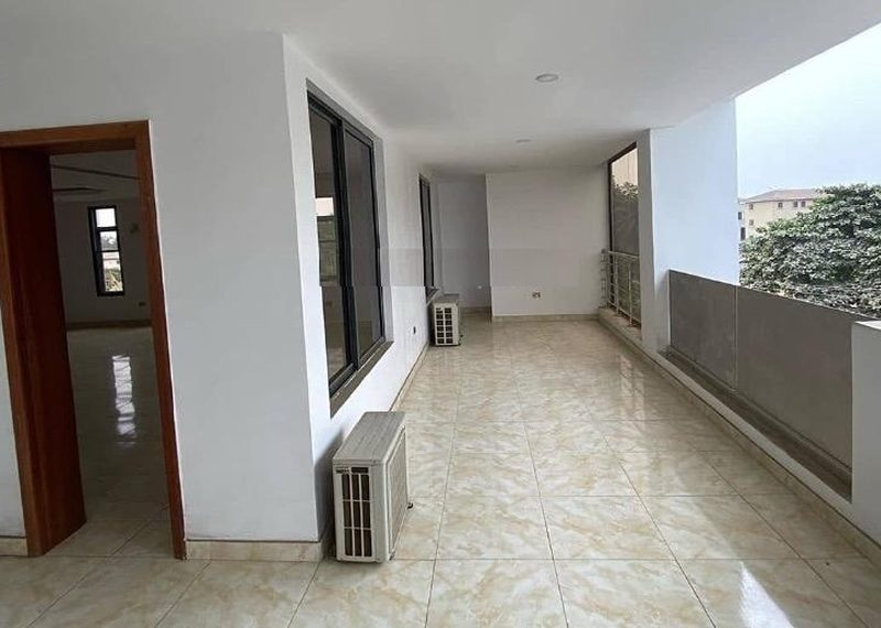 A fully deatched duplex in Old Ikoyi