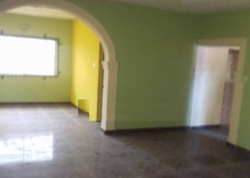 A mini flat and 3 bedroom flat for sale