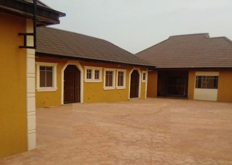 Bungalow for sale in Fagba