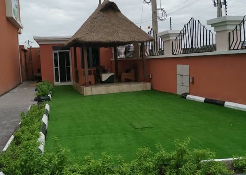 Duplex for sale in Ikate