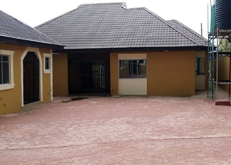 Units of flats for sale