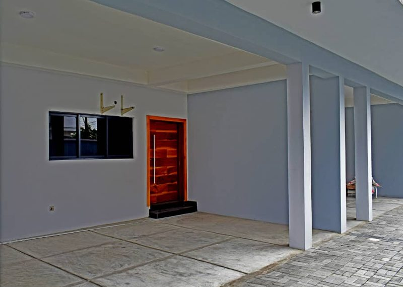 A terrace duplex in Lekki Phase 1 for sale