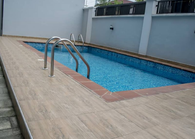 A terrace house for sale in Lekki