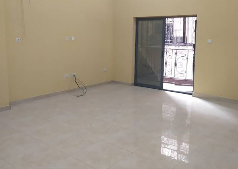 A lovely 2 bedroom flat fro sale in Ogudu GRA
