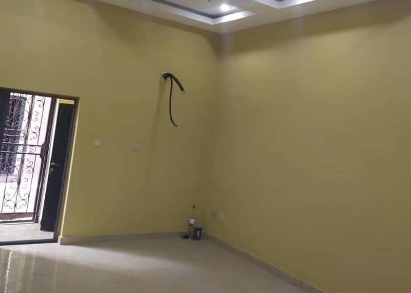 Flat with a room bq for sale in Ogudu GRA Lagos