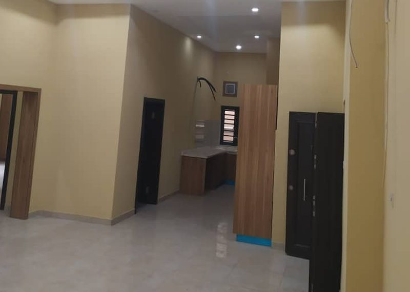 Premium luxury 2 bedroom flat in Ogudu GRA