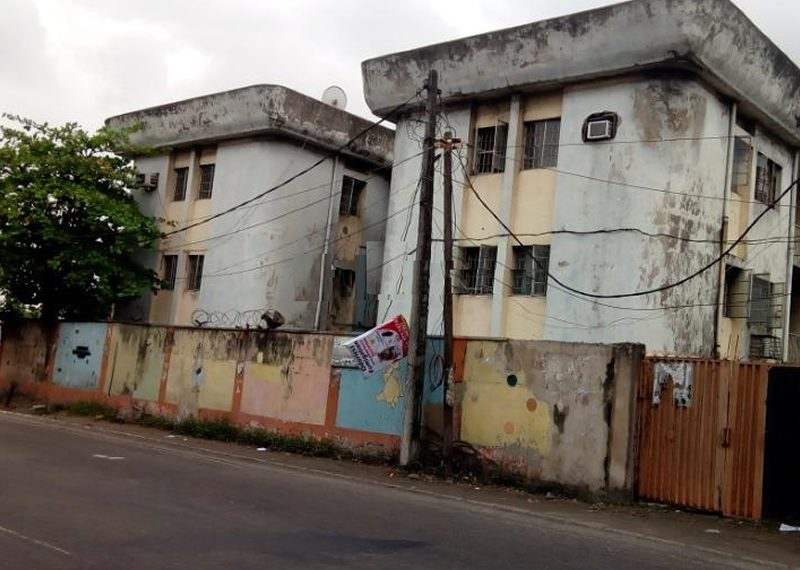 2 blocks of flats for sale in Anthony