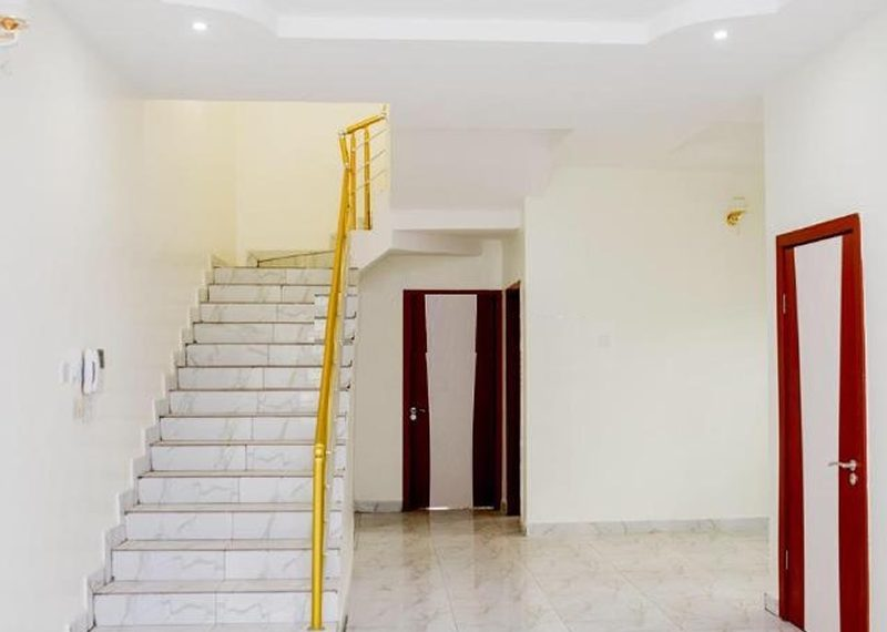 5 bedroom detached house in Lekki