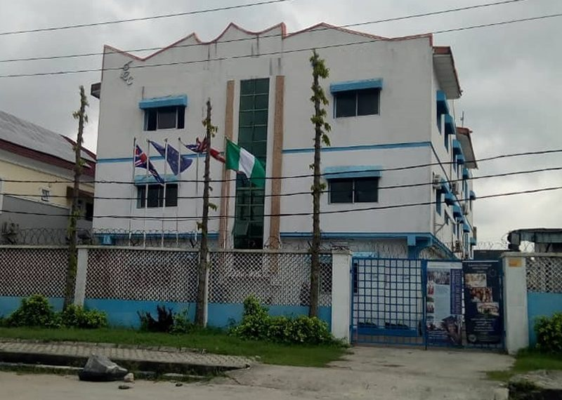 Commercial property for sale in Lekki Phase 1