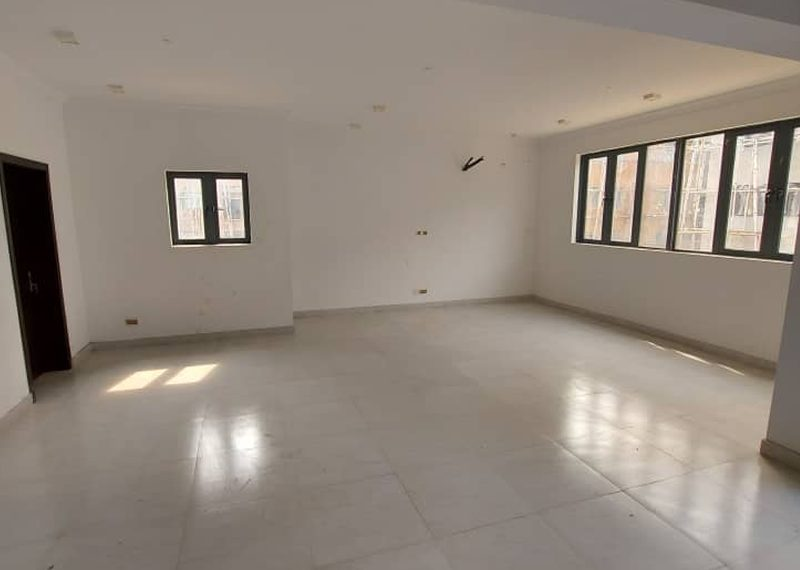 A brand new Maisonettes for sale in OguduGRA
