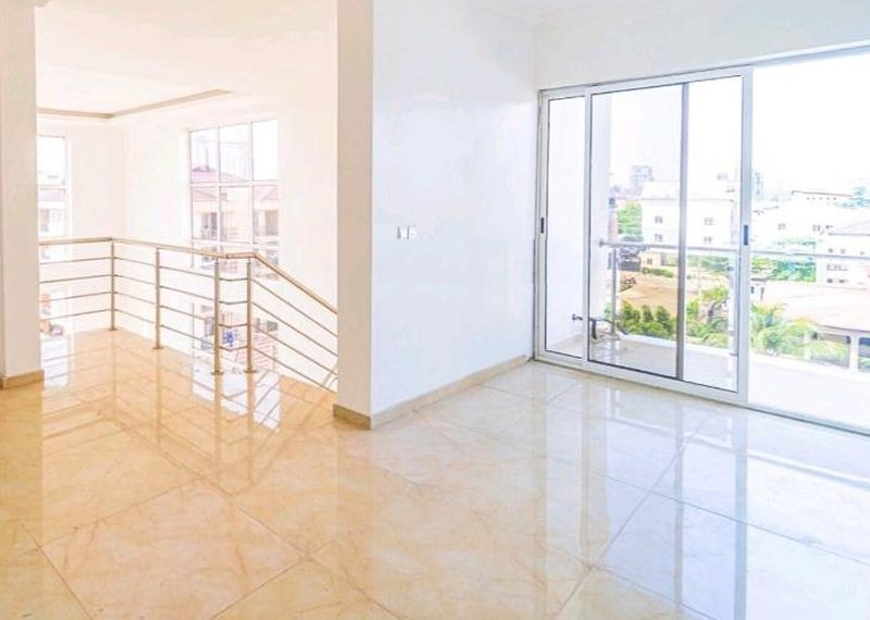 A premium 3 bedroom flat for sale