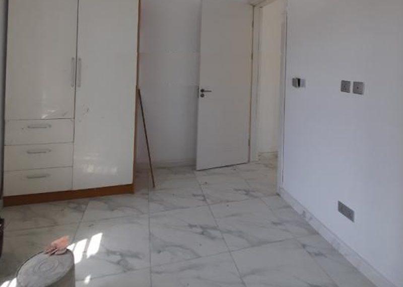 A 4 bedroom detached duplex in Lekki