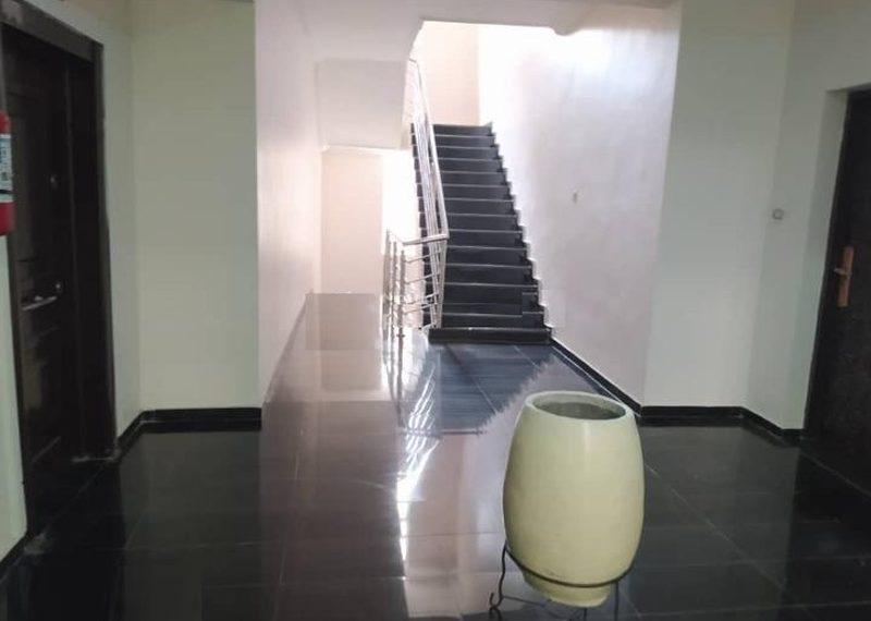 Flat for sale in Ikoyi