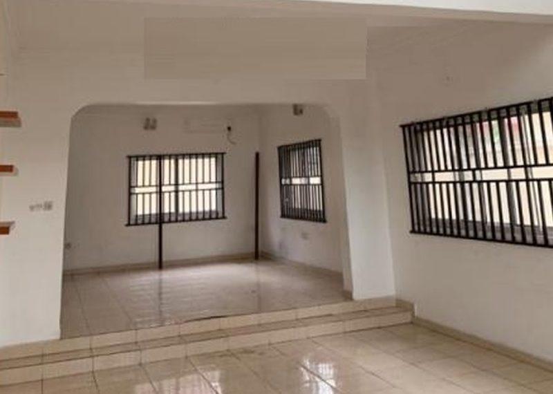 Detached 4 bedroom duplex for sale in Oniru