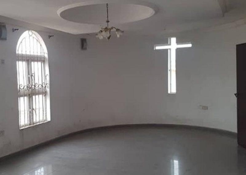 Fully detached duplex for sale in Ogudu