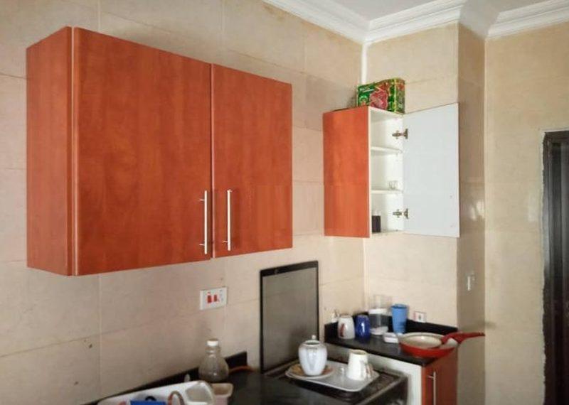 A 3 bedroom flat in Lekki Phase 1
