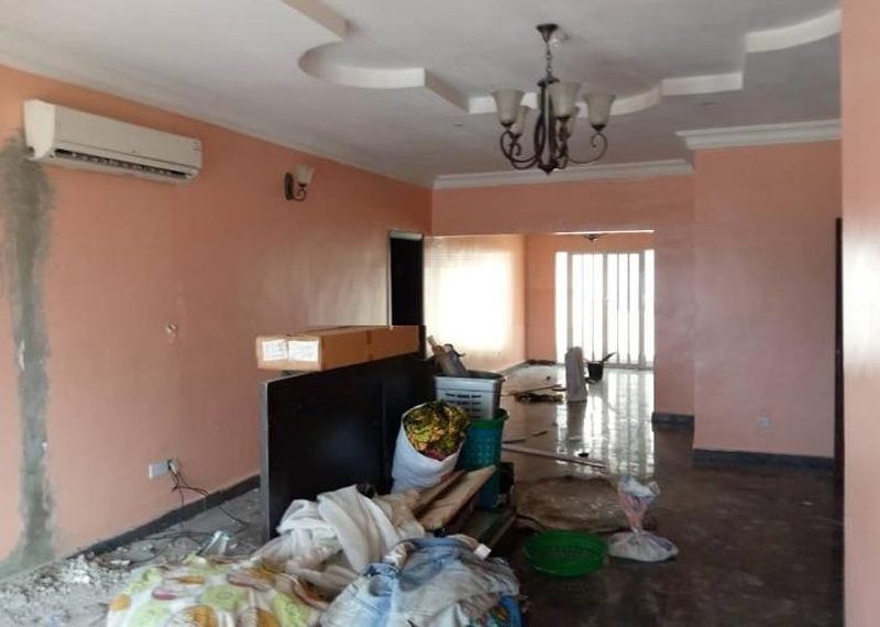 Flat for sale in Lekki Phase 1