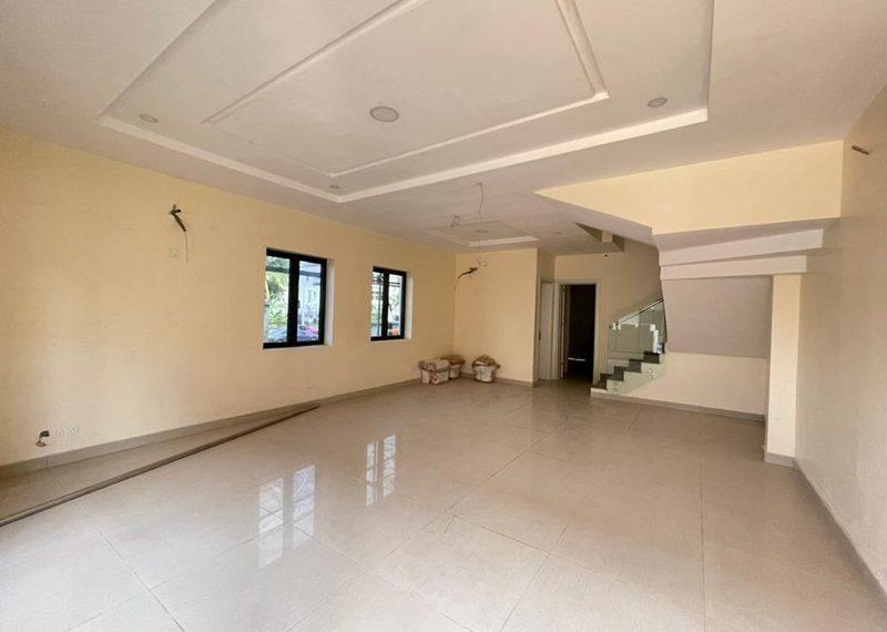 Terrace duplex for sale in Lekki Phase 1
