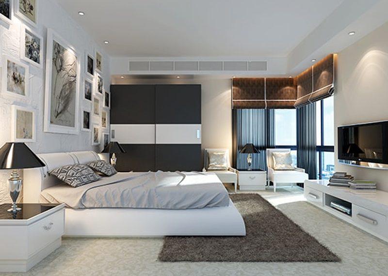 3 beroom flat for sale in Ilupeju