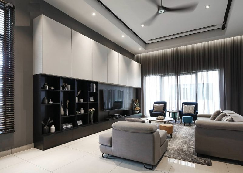 Off plan luxury flat for sale in Lagos