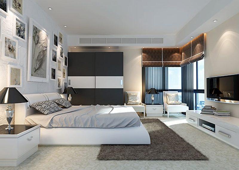 A superbly built 3 bedroom off plan for sale in Adeniyi Jones