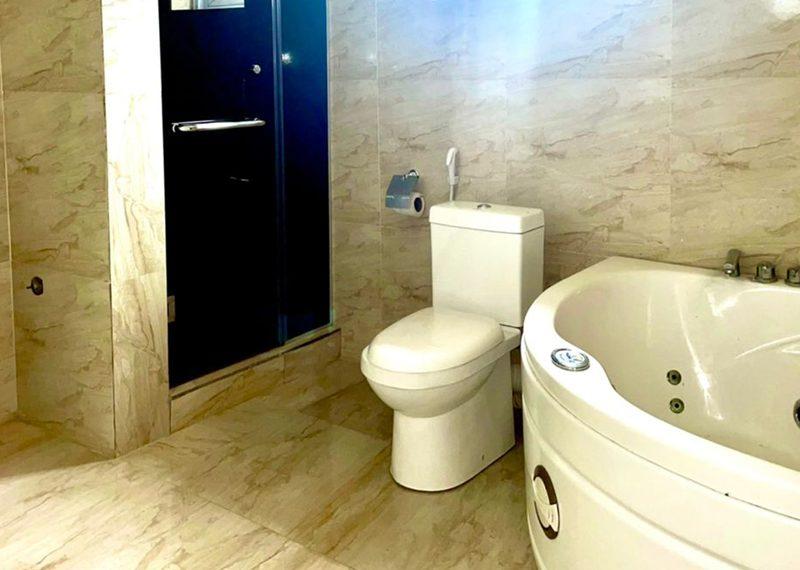 Brand new 4 bedroom semidetached duplex for sale
