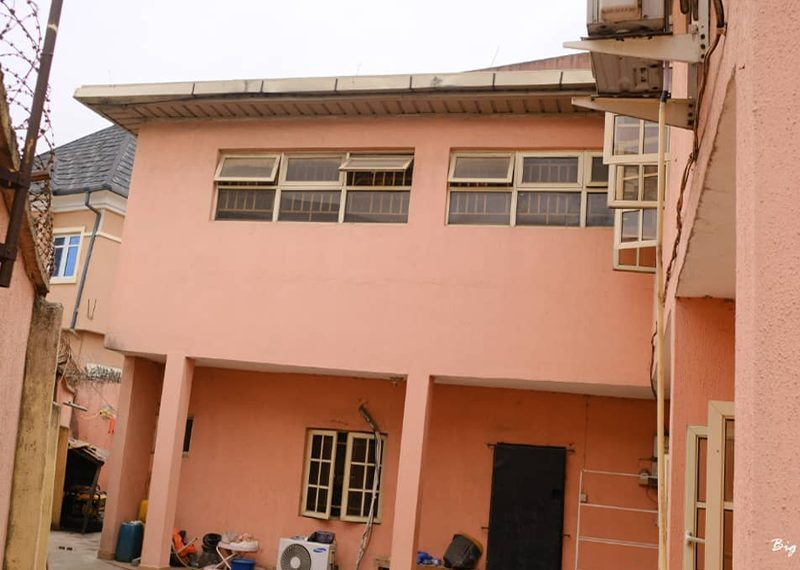 Flats for sale in Surulere
