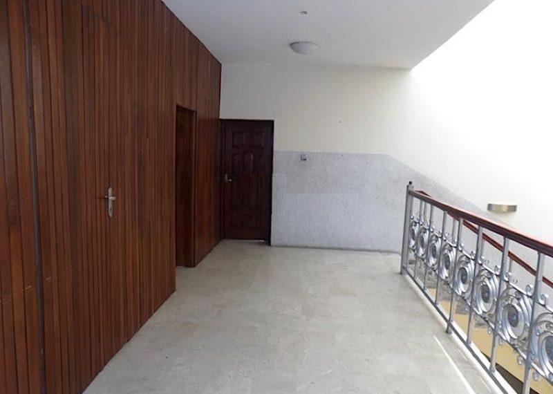 A duplex for sale in Lekki